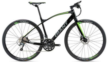FastRoad SLR 1 – 879 €
