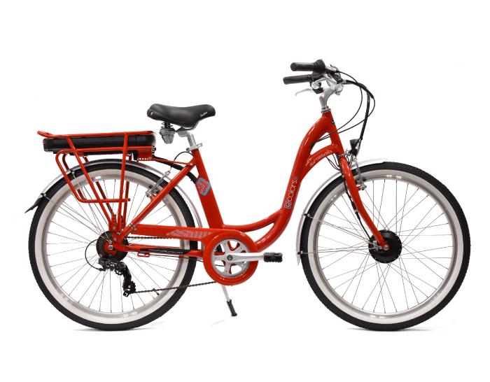 E-Colors Rouge Rubis – 999 €/1099 €