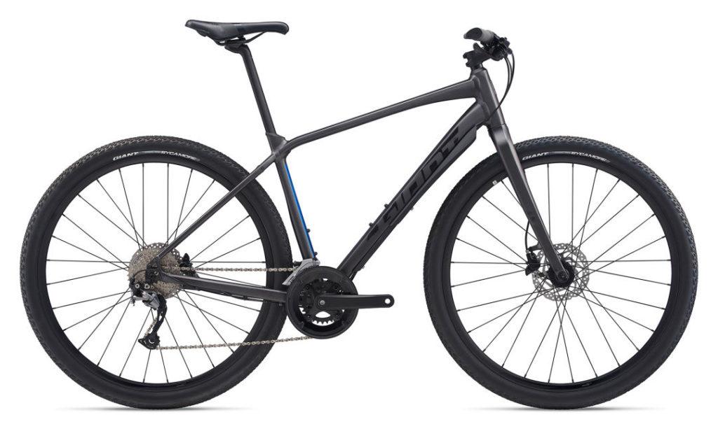 ToughRoad SLR 2 – 900 €