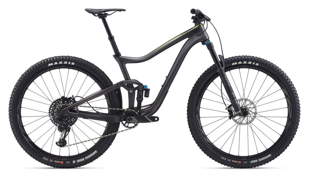 Trance Advanced Pro 29 1 – 5000 €