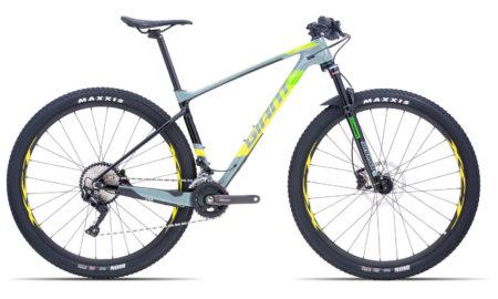 XTC Advanced 29er 3 – 1 699 €
