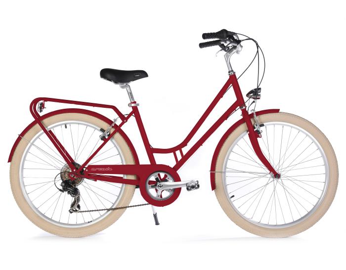 Renaissance Rouge Rubis – 359 €