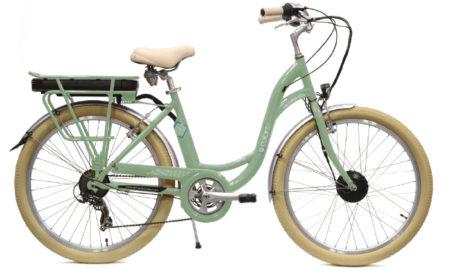 E-Colors Vert de Gris – 1 249 €