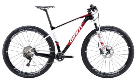 XTC Advanced 29er 1 – 3 499 €