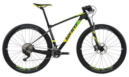 XTC Advanced 29er 2 – 1 999 €