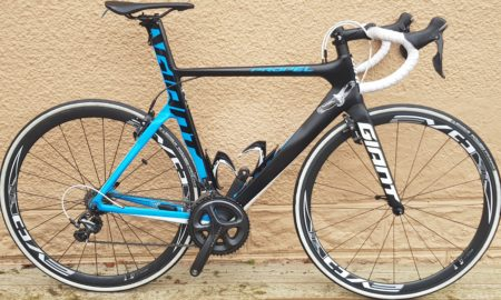 Propel Advanced SL 2015 – 2000€