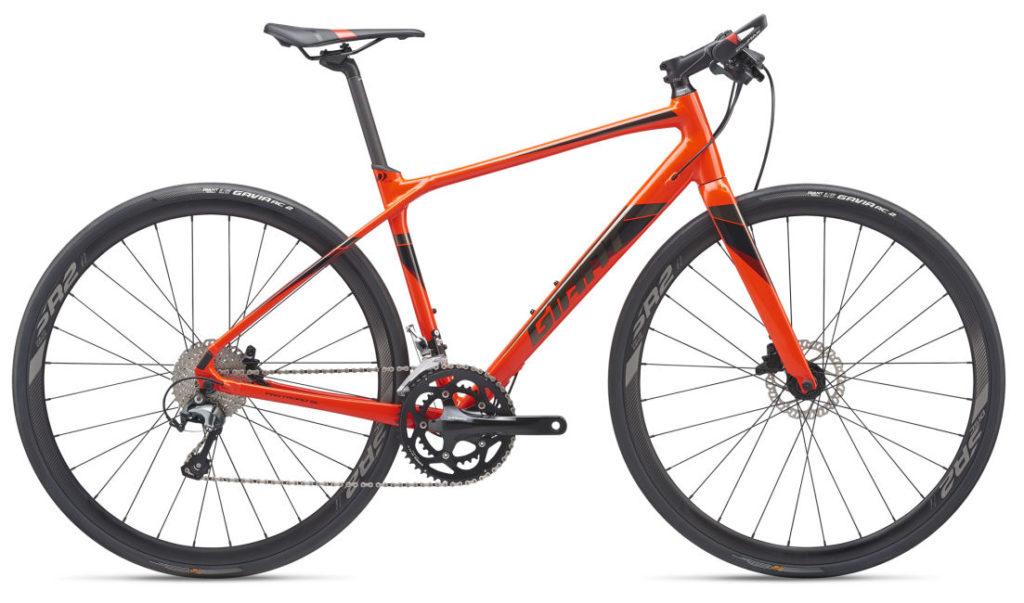 FastRoad SL 1 – 880 €