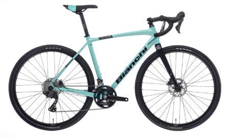 Impulso Allroad GRX 600 – 2199€