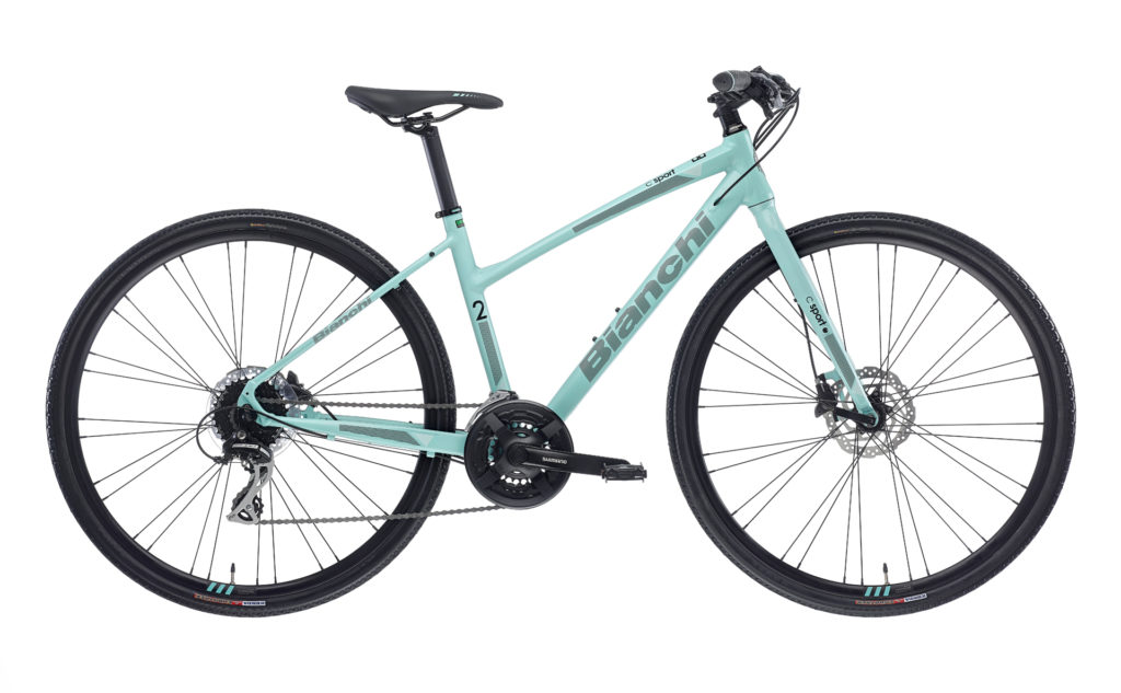 C-Sport 2 Dama – 749 €