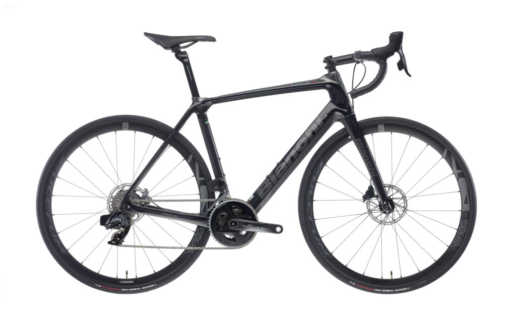 Infinito CV Disc Force eTap – 6299€