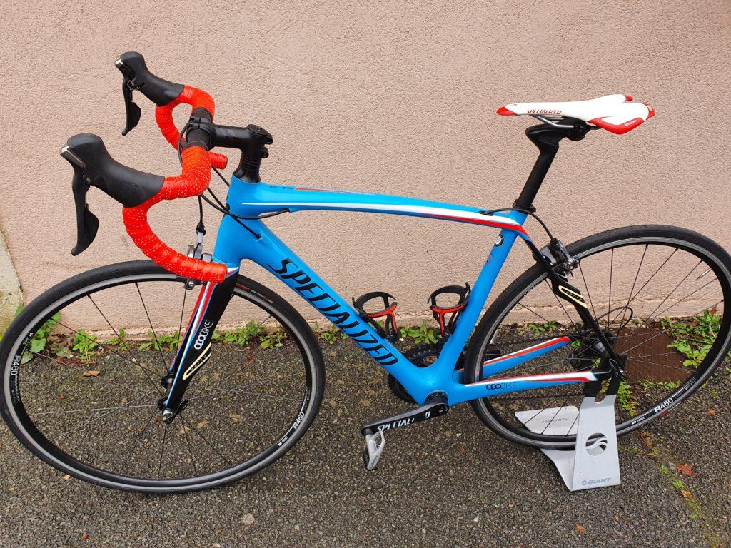 Specialized Roubaix SL4 – 1 400 €