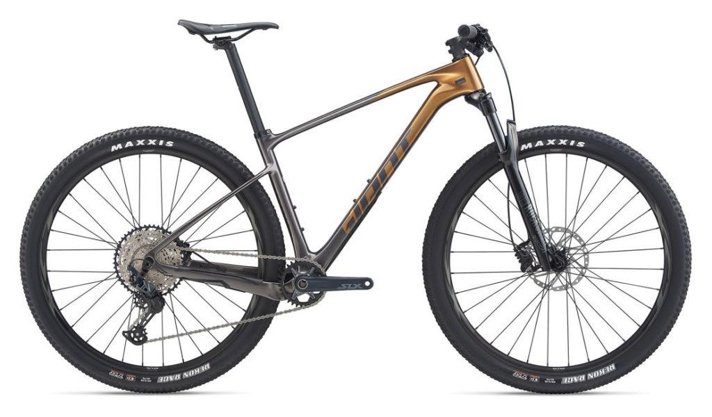 XTC Advanced 29 2 – 2 300 €