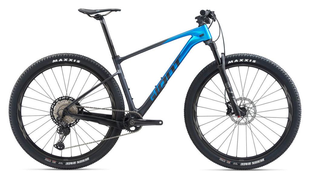 XTC Advanced SL 29 1 – 4 300 €