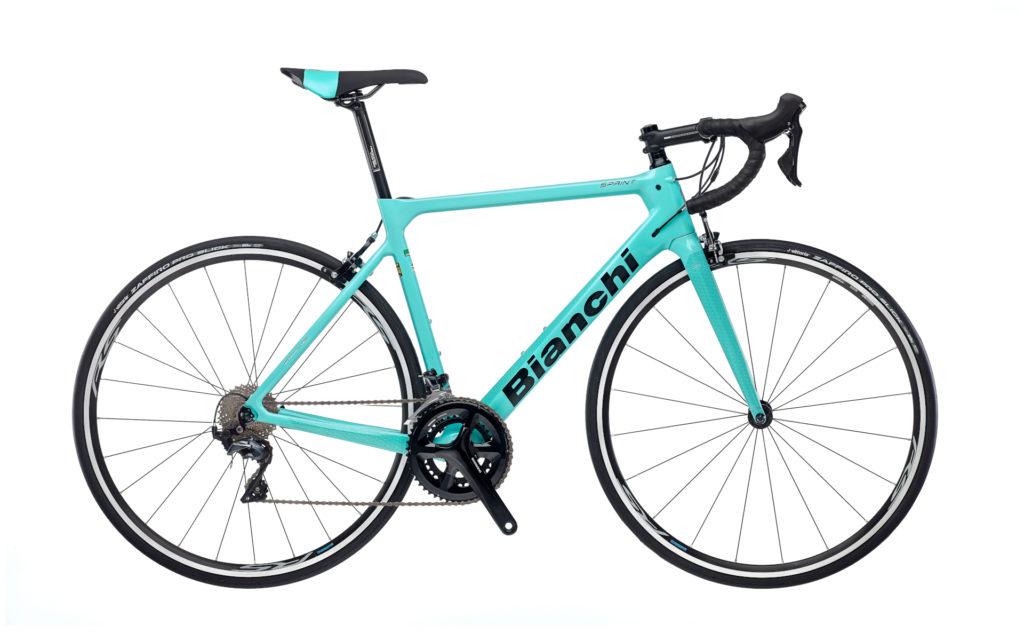 Sprint Ultegra – 2 399 €