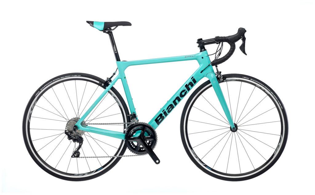 Sprint 105 – 2 099 €