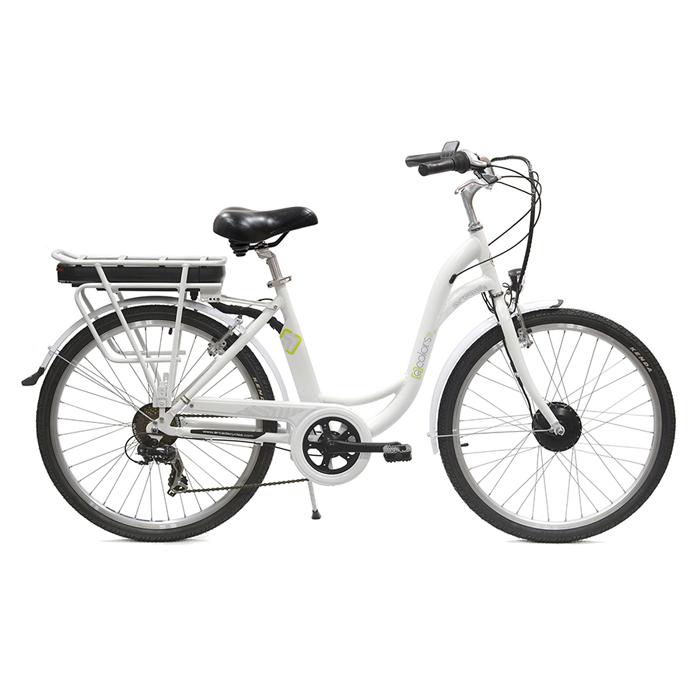 E-Colors Blanc – 1 199 €