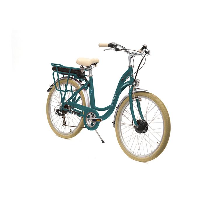 E-Colors Vert Canard – 1 379 €