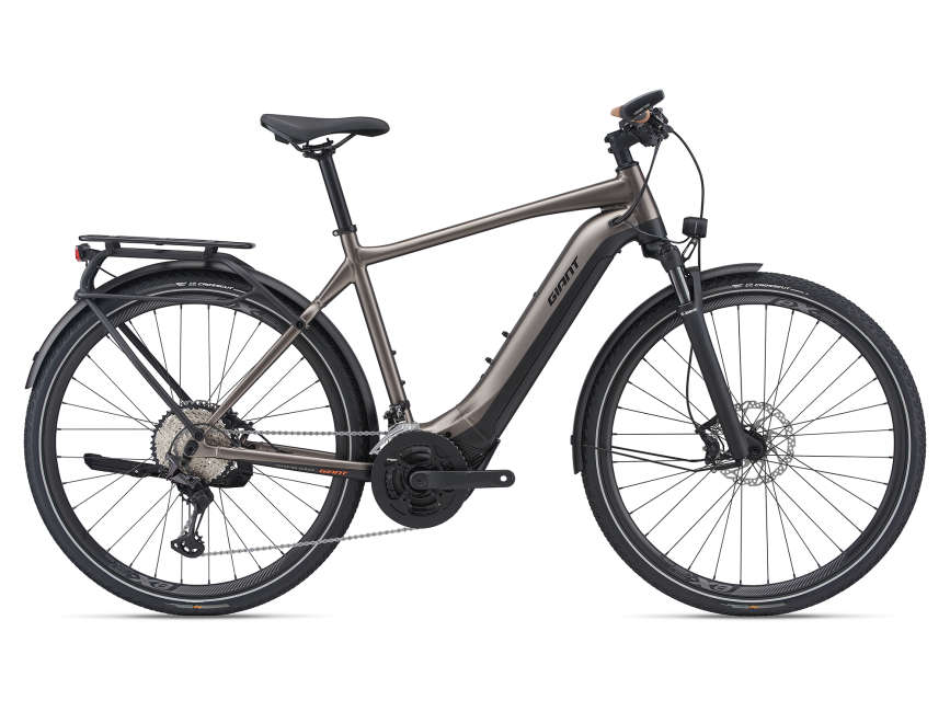 Explore E+ 0 Pro GTS – 625 Wh – 4200 €