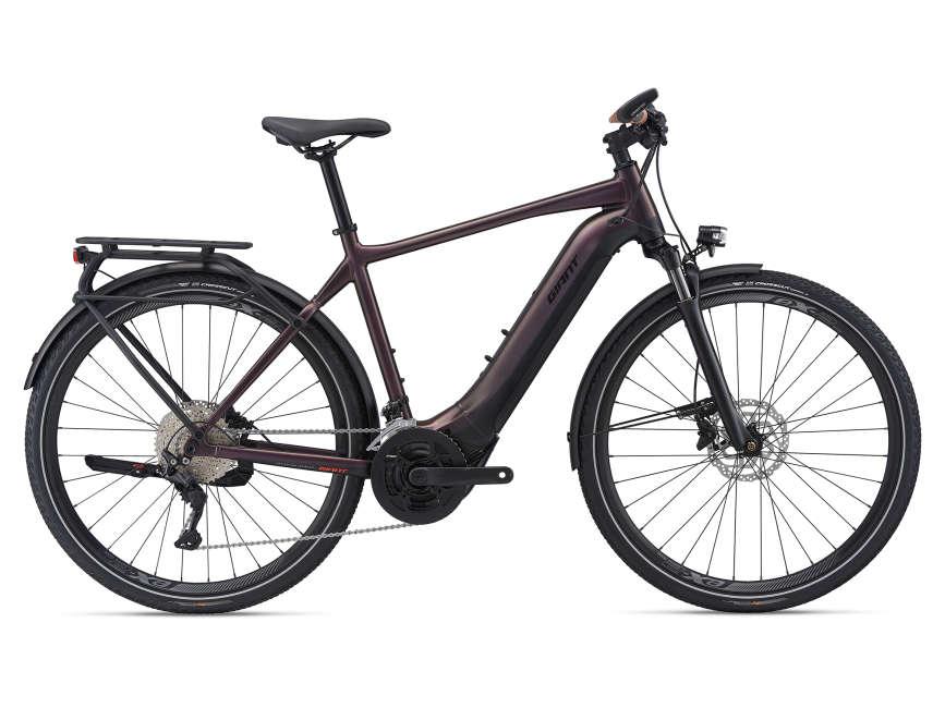 Explore E+ 1 Pro GTS – 625 Wh – 3850 €