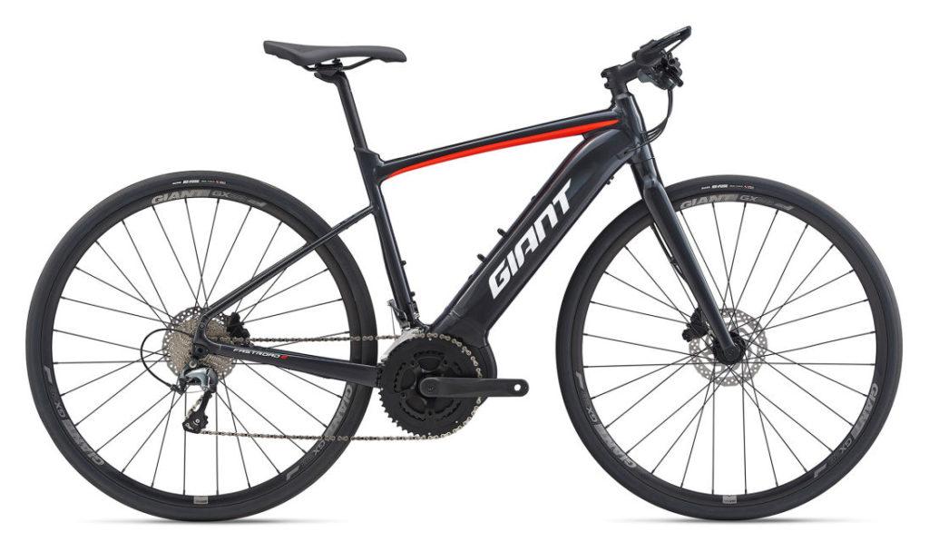 FastRoad E+ 2 Pro 2020 – 2 950 €