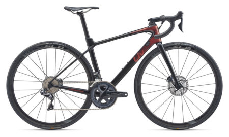 Langma Advanced Pro 1 Disc 2020 – 3 999 €
