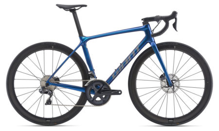 TCR Advanced Pro 0 Disc – 5300€